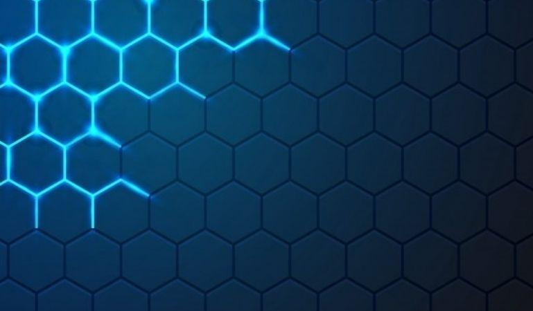 hexagonal-background
